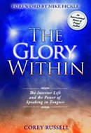 The Glory Within Paperback Book