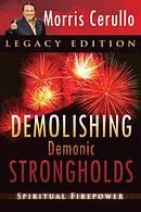 Demolishing Demonic Strongholds Pb