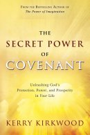 The Secret Power Of Covenant Paperback Book