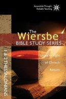 Wiersbe Bbile Studies 1 & 2 Thessalonians