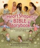 HeartShaper Bible Storybook