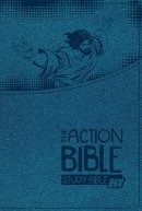 Action Bible Study Bible-ESV-Premium