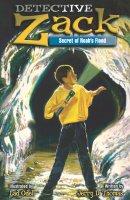 Detective Zack 1 / Secret of Noah's Flood