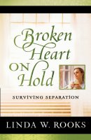 Broken Heart On Hold Pb