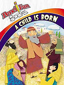 Pencil Fun Book Pk 10 Child Is Born