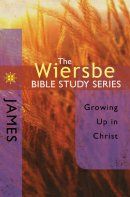 James Growing Up in Christ