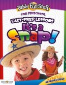 Easy Prep Lessons Its A Snap Pb