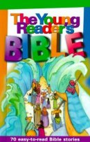 The Young Reader's Bible: Hardback