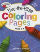 Thru The Bible Coloring Pages