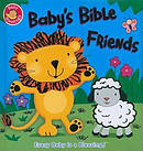 Babys Bible Friends