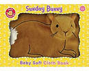 Baby Blessings Sunday Bunny