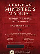 Christian Ministers Manual Rev