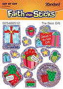 The Best Gift Stickers