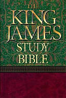 KJV Study Bible : Leather