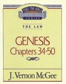 Genesis 3 : Chapters 34-50 Super Saver