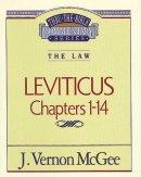 Leviticus 1 Chapters 1-14 Super Saver