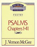 Psalms 1 Chapters 1-41 Super Saver