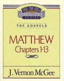 Matthew 1 Chapters 1-13 Super Saver