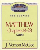 Matthew 2 : Chapters 14-28 Super Saver
