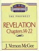 Revelation 3 : Chapters 14-22
