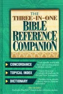 3 in 1 Bible Reference Companion