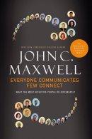 Everyone Communicates, Few Connect