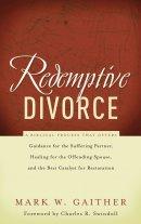 Redemptive Divorce Pb