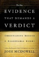 The New Evidence That Demands A Verdict Hardback Book