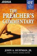 Joshua: Vol 6 : Preacher's Commentary