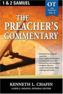 1 & 2 Samuel: Vol 8 : The Preachers Commentary