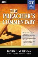 Job: Vol 12 : Preacher's Commentary