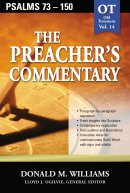 Psalms 73-150: Vol 14 : The Preacher's Commentary