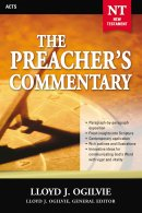Acts : Vol 28 : Preacher's Commentary