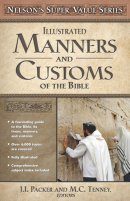 Illustrated Manners/Customs Bible (Super Value Series)
