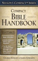 Compact Bible Handbook Super Saver