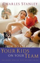 How to Keep Your Kids on Your Team