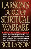 Larson's Book of Spiritual Warfare