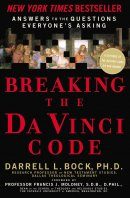 Breaking the Da Vinci Code