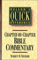 Chapter by Chapter Bible Commentary