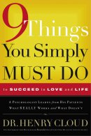 9 Things You Simply Must Do