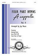 Four-Part Hymns: A Cappella, Vol. II