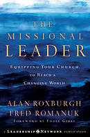 The Missional Leader