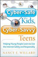 Cyber Safe Kids Cyber Savvy Teens Pb