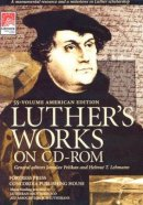 Luther's Works on CD-ROM