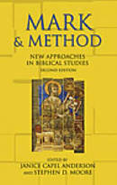 Mark and Method : New Approaches in Biblical Studies,