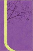 God Girl Bible-NKJV-Tree Design