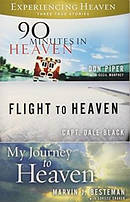 Experiencing Heaven: Three True Stories Paperback