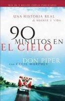 90 Minutos En El Cielo