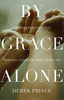 By Grace Alone Paperback Book