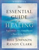 The Essential Guide to Healing Workbook